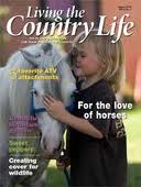 free living the country life magazine