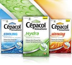 free cepacol sample