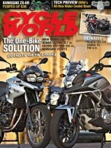 free cycle world magazine