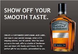 free jack labels