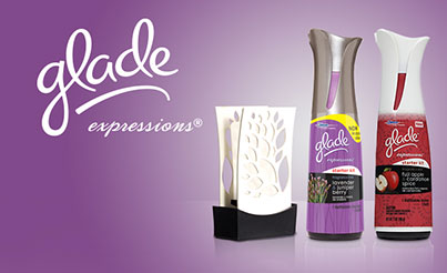 free glade expressions bzz agent