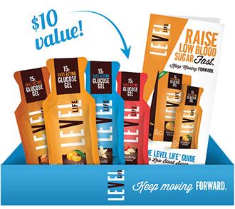 free glucose gel starter kit