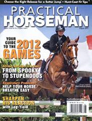 free Practical-Horseman magazine