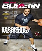 free red bulletin magazine