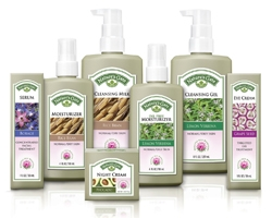 natures gate products