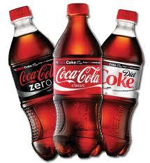 free 20oz coke