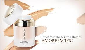 free amorepacific samples