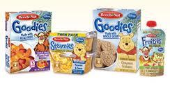 free beechnut toddler welcome kit