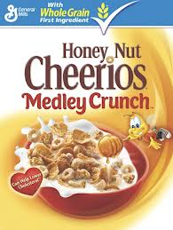 free cheerio medely