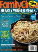 free family circle magazine