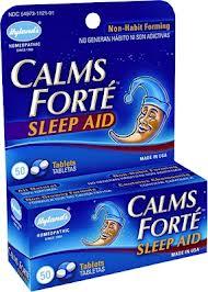 free hylands sleep aid