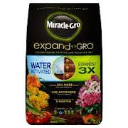 free miracle gro sample