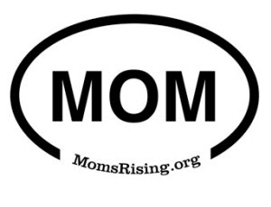 free mom sticker