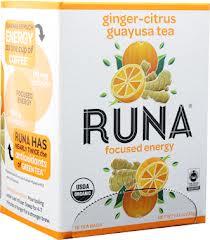 free runa tea