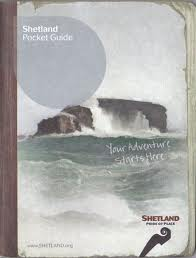 free shetland pocket guide