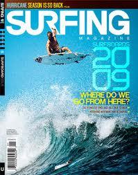 free surfing magazine