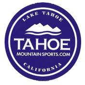 free tahoe sticker