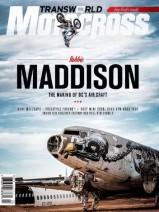 free transworld motorcross  magazine
