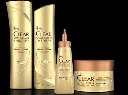 free ultra clear shea sample
