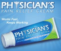 physicians pain relief