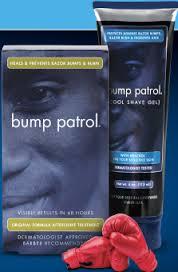 free bump patrol