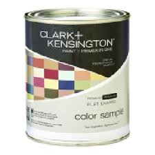 free clark and kensington paint