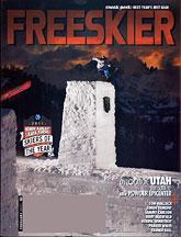 free freeskier magazine