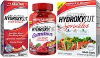 free hydroxycut