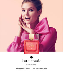 free kate spade live colorfully sample