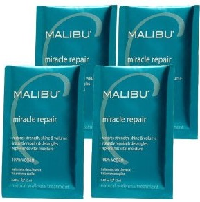 FREE Malibu C Miracle Repair Vegan Hair Treatment