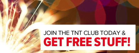 free tnt stuff