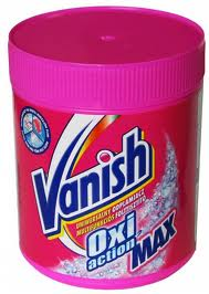 free vanish oxi powder