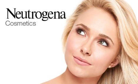 Neutrogena Cosmetics Bzz Campaign 1