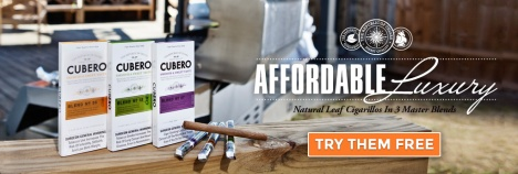 free cubero cigar