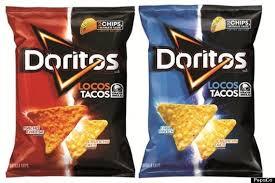 free doritos