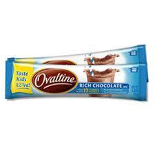 free ovaltine