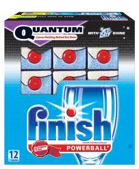 free quantum finish sample