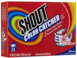 free scout color catcher
