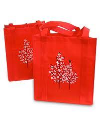 free target bag