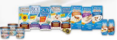 free dream non dairy beverage