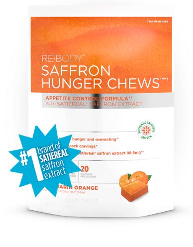 free hunger chews