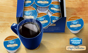 free maxwell house