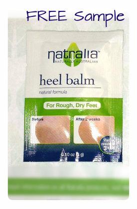 free natralia heel balm