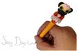 free sassy dogs pen