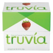 free truvia