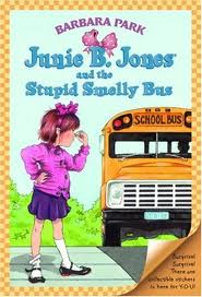 junie b jones book