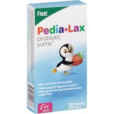 free pedia lax