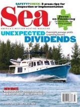 free sea magazine subscription