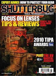 free shutterbug magazine