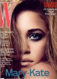 free w magazine